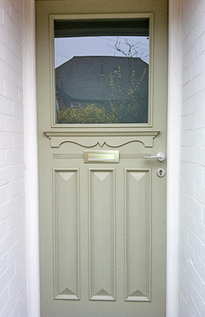 1920s front doors old english doors for 1930s front door styles