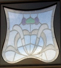 Typical Art Nouveau Pattern