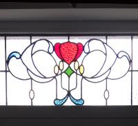 Typical Floral Motif