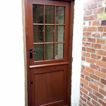 Traditional Wooden Stable Doors Old English Doors