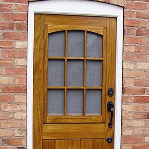 Barn Door Bespoke External Doors Old English Doors