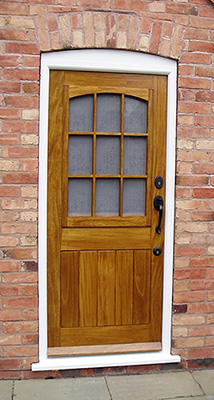 Barn door bespoke external doors old english doors for Barn door screen door