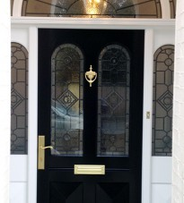 """From our """"Grand"""" Victorian doors range"""