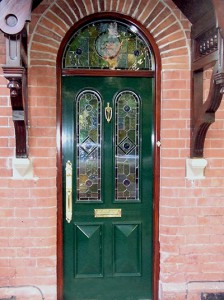 From our  Grand  Victorian doors range & A short history of doors in the Victorian era u2022 Old English Doors
