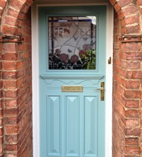 1930s front doors old english doors 1930s style front door eventshaper