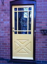 Colonial front door & British Colonial style in your home u2022 Old English Doors pezcame.com