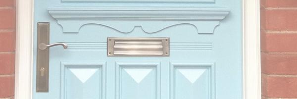 Old English Doors Made To Measure Wooden Doors