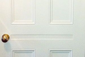 bespoke internal wooden doors