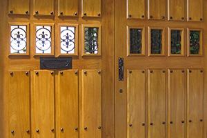 Bespoke Porches, Canopies & Gates