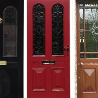 A short history of doors in the Victorian era