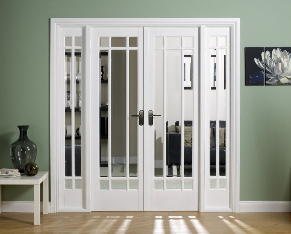 Manhattan w8 internal french doors old english doors for White french doors