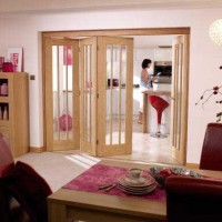 Internal Bi-Fold Doors