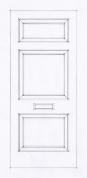 3 panel Georgian-1