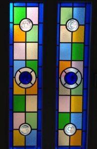 Victorian 2 panel