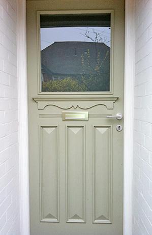 1920s doors