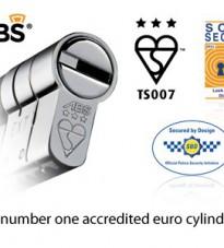 ABS euro lock