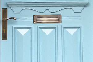 Bespoke Doors, Made-to-measure for your home