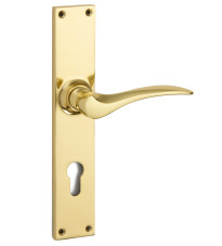 Codsall Style Multipoint Lever handle