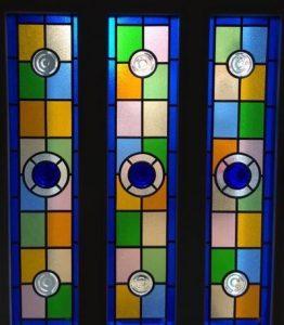 Edwardian 6 panel